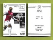 Arsenal Thierry Henry (SRK)